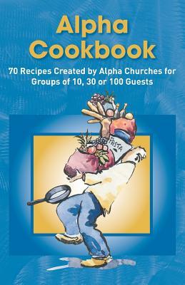 Alpha Cookbook - Alpha USA (Creator)