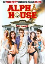 Alpha House - Jacob Cooney