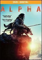 Alpha [Includes Digital Copy]