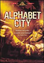 Alphabet City - Amos Poe