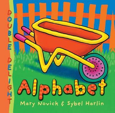 Alphabet: Little Hare Books - Novick, Mary, and Harlin, Sybel, and Hale, Jenny