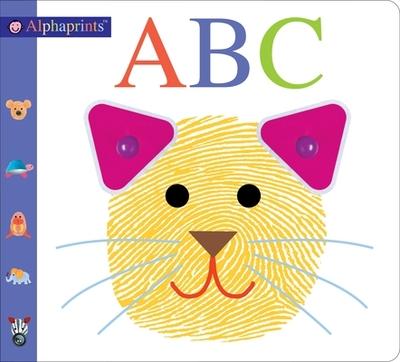 Alphaprints: ABC - Priddy, Roger