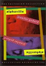 Alphaville [Criterion Collection] - Jean-Luc Godard