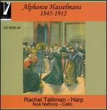 Alphonse Hasselmans, 1845 - 1912