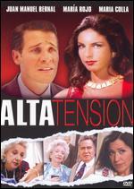 Alta Tension - Rodolfo De Anda