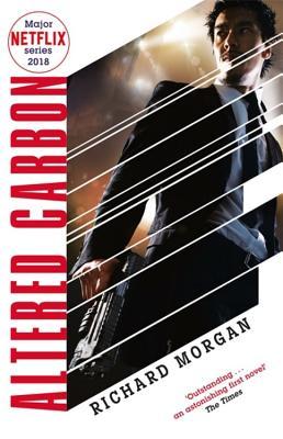 Altered Carbon - Morgan, Richard