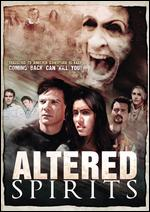 Altered Spirits - Peter Bohush