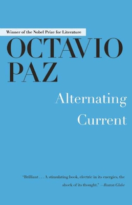 Alternating Current - Paz, Octavio