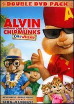 Alvin and the Chipmunks: Chipwrecked [2 Discs]