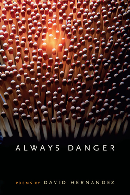 Always Danger - Hernandez, David