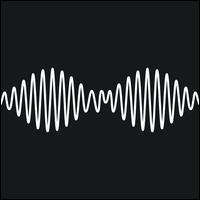 AM [LP] - Arctic Monkeys