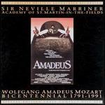 Amadeus [The Complete Soundtrack Recording (Bicentennial Edition)]