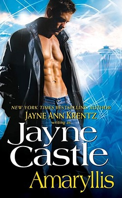 Amaryllis - Castle, Jayne