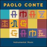 Amazing Game [Instrumental Music] - Paolo Conte