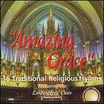 Amazing Grace: 16 Traditional Religious Hymns