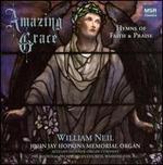 Amazing Grace: Hymns of Faith & Praise