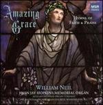 Amazing Grace: Hymns of Faith & Praise