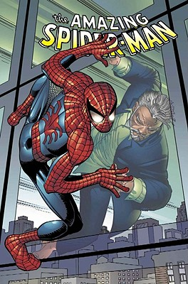 Amazing Spider-Man Volume 7: Book of Ezekiel Tpb - Straczynski, J Michael