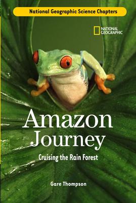Amazon Journey: Cruising the Rain Forest - Thompson, Gare