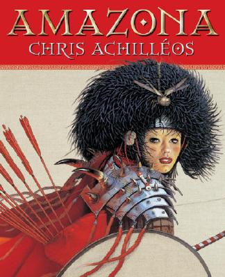 Amazona - Achilleos, Chris