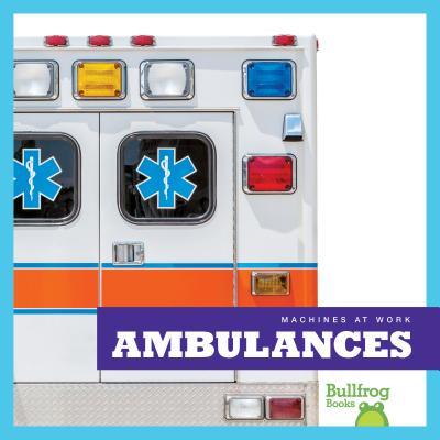 Ambulances - Meister, Cari