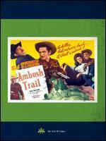 Ambush Trail - Harry L. Fraser