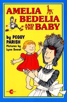 Amelia Bedelia and the Baby - Black, J Anderson