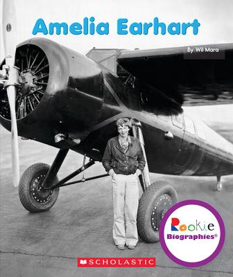 Amelia Earhart - Mara, Wil