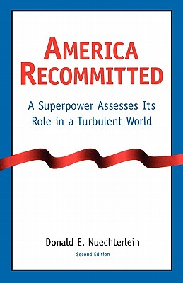 America Recommitted-Pa - Nuechterlein, Donald E