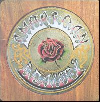 American Beauty [180g] - Grateful Dead
