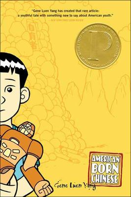 American Born Chinese - Yang, Gene Luen