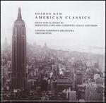 American Classics: Music for Clarinet