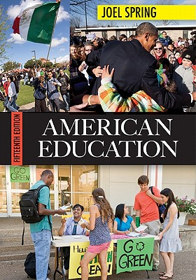 American Education - Spring, Joel