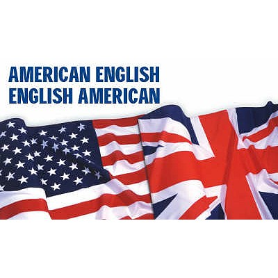 American-English, English-American: A Two-way Glossary of Words in Daily Use on Both Sides of the Atlantic - Bickerton, Anthea (Editor)