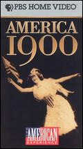 American Experience: America 1900 - David Grubin