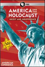 American Experience: America and the Holocaust - Martin Ostrow