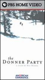 American Experience: The Donner Party