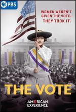 American Experience: The Vote
