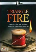 American Experience: Triangle Fire