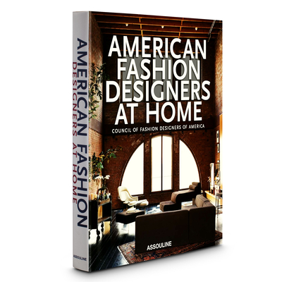 American Fashion Designers at Home - Suqi, Rima