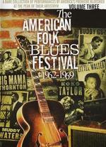 American Folk Blues Festival 1962-1969, Vol. 3 -