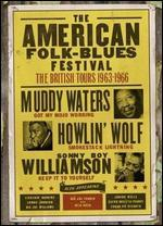 American Folk-Blues Festival: The British Tours 1963-1966