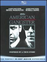 American Gangster [Blu-ray] [Unrated] - Ridley Scott