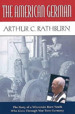 American German - Rathburn, Arthur C.