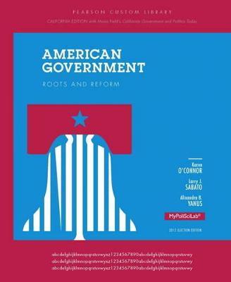 American Government - O'Connor