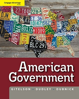 American Government - Gitelson, Alan R