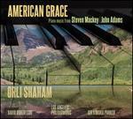 American Grace: Piano Music from Steven Mackey, John Adams