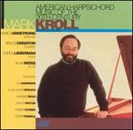 American Harpsichord Music of the 20th Century