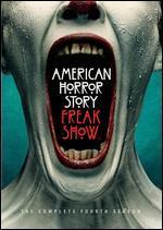 American Horror Story: Freak Show [4 Discs]