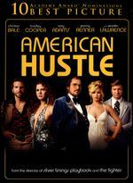 American Hustle [Includes Digital Copy]